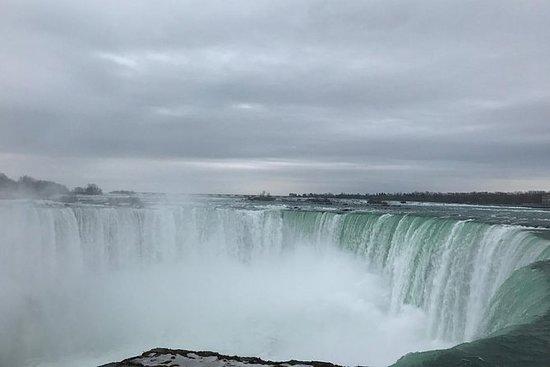 Niagara Falls eendaagse tour vanaf ...