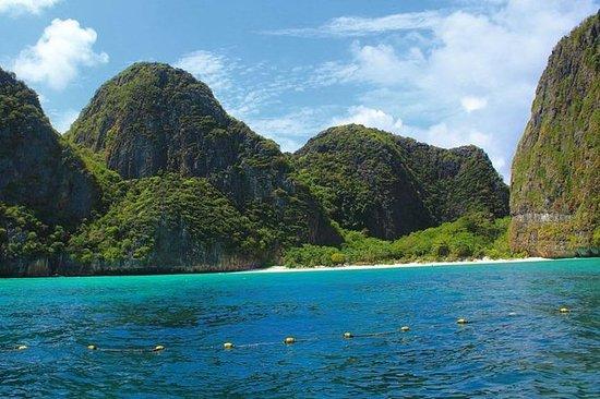 Phi Phi-eilanden Snorkeltour ...