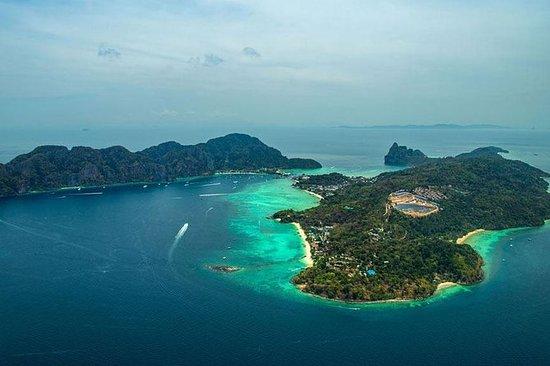 Phi Phi-eilanden Tour VIP-pakket door ...