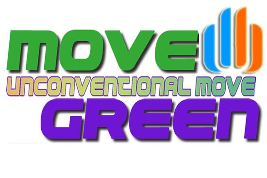 ‪MOVEGREEN‬