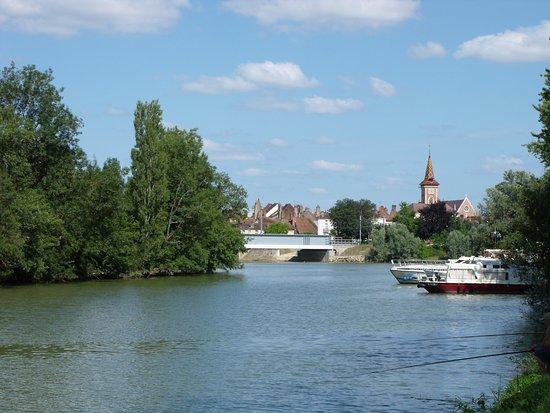Office de Tourisme du Pays de la Bresse Bourguignonne - Louhans