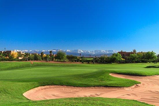 Samanah Golf Club by Nicklaus