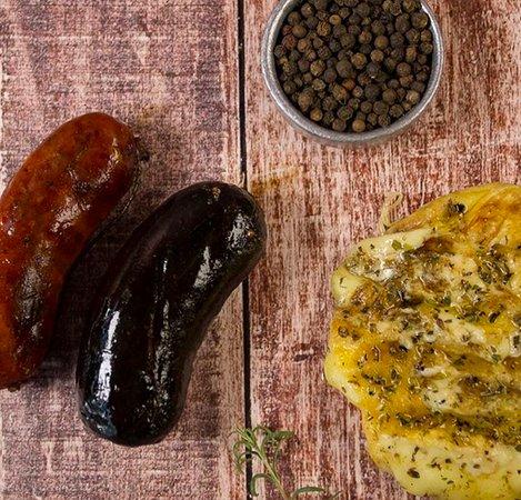 Pudiste resistir la tentación? • 😍 Los clásicos en Campobravo no fallan! Gluten Free @campobravoarg