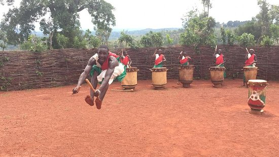 We were to Gishora Drum sanctuary in Gitega province with Burundi guides.  For more details ,welcome to our website  www.burundiguides.com