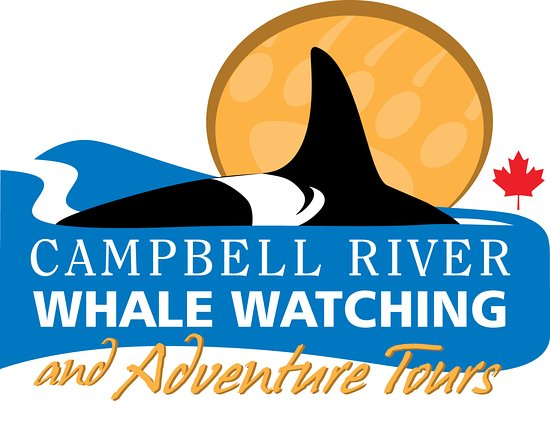 ‪Campbell River Whale Watching and Adventure Tours‬