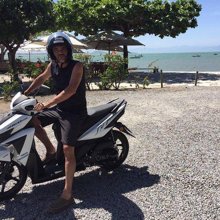 Búzios Motorbike