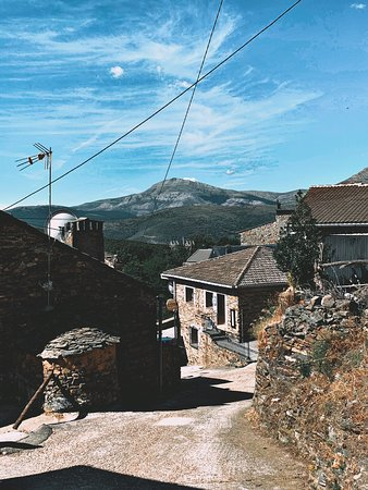 Galve de Sorbe, Испания: ¿Desconectamos?