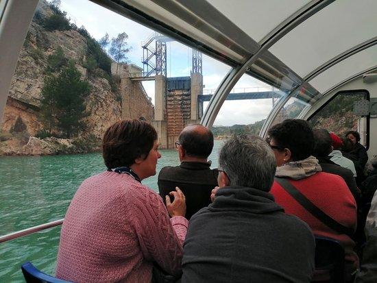 Tourist Info Cofrentes