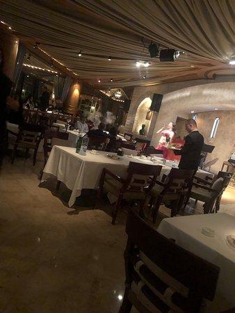 Best Lebanese restaurant in dubai