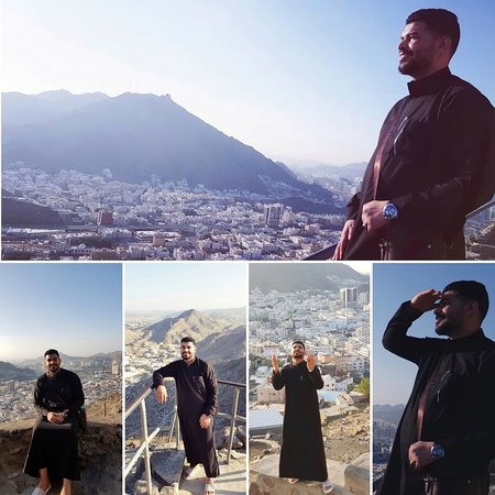 מחוז מכה, ערב הסעודית: مكه يا خير البلاد وأحبها إلي قلبي ♥️