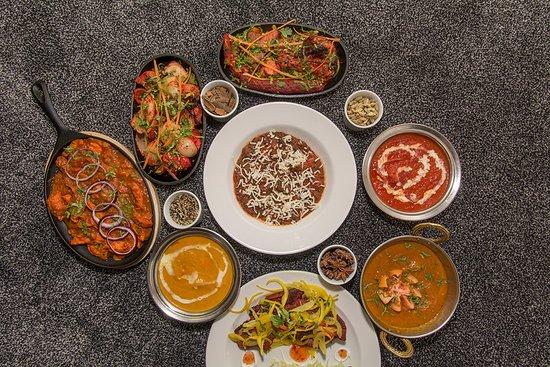 The Masala Shrewsbury Updated 2020 Restaurant Reviews