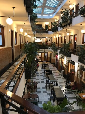 Barrio Alameda Mexico City 2020 All You Need To Know
