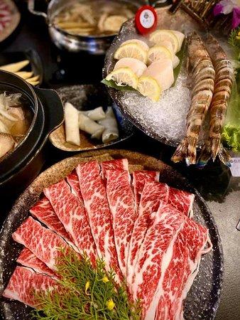 Erguosan New Cuisine Hot Pot Resmi