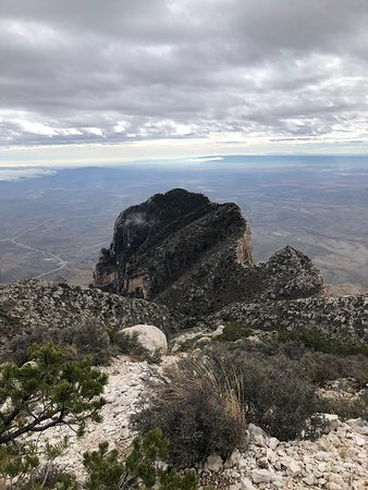 Guadalupe Mountains National Park (Salt Flat) - 2020 All ...
