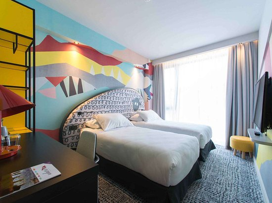 Ibis Styles Tbilisi Center, Hotels in Tiflis (Tbilissi)