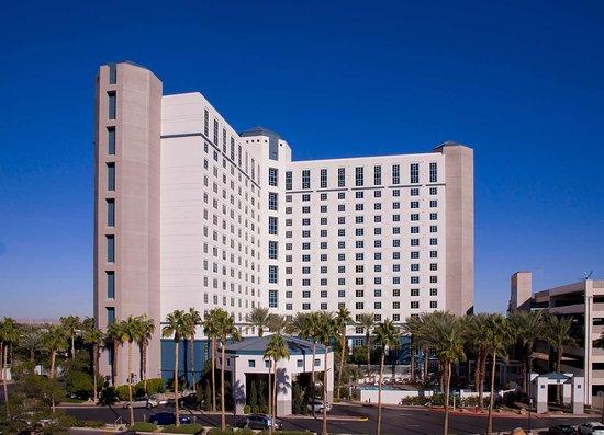 Hilton Grand Vacations On Paradise, hoteles en Las Vegas
