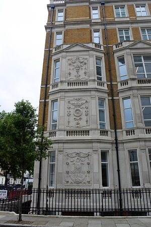 Marylebone (London) - Aktuelle 2019 - Lohnt es sich? (Mit fotos)