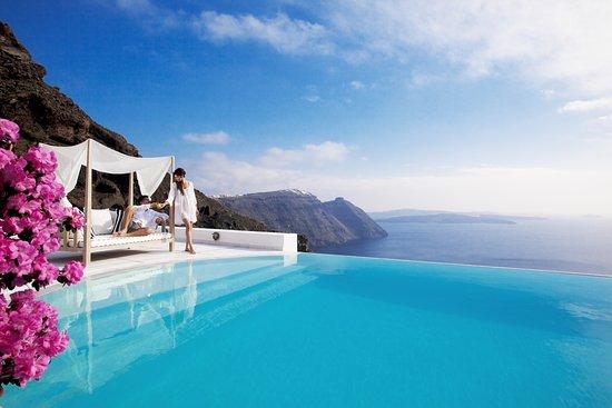 Miglior posto dove soggiornare a Santorini - Recensioni su ...