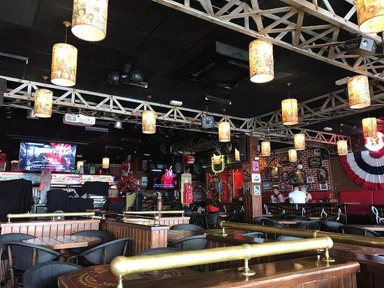 imagen American Indian Cafe en Tías