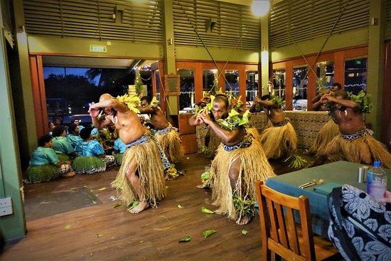 Denarau Island, Fiyi: Fiji