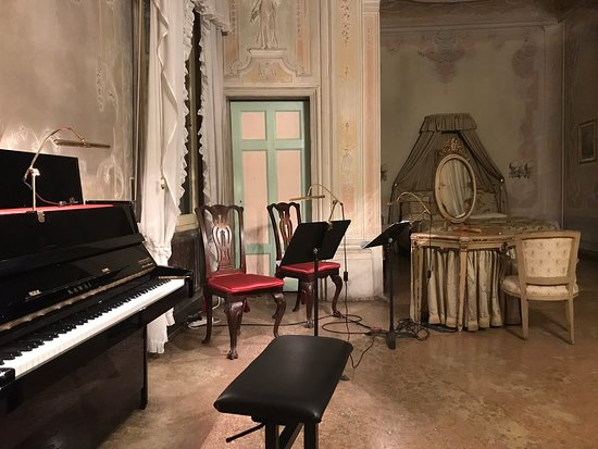 Musica A Palazzo (Venice) - 2019 All You Need to Know ...