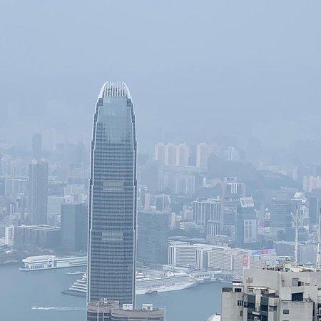 Hongkong, Čína: Big