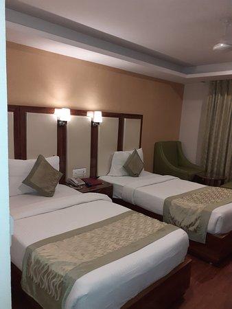 Hotel Ramhan Palace, Mahipalpur