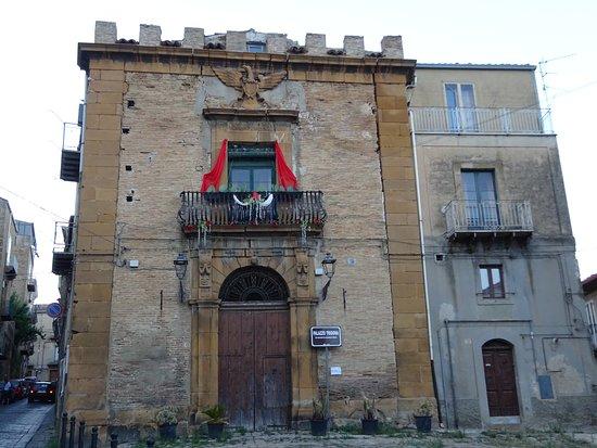 Palazzo Trigona Canicarao