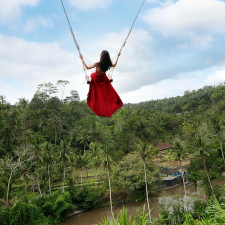Picheaven Bali Swing