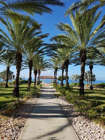 Santa Barbara Beach e Golf Resort - Novembro/2019