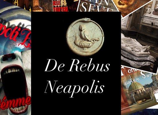 De Rebus Neapolis
