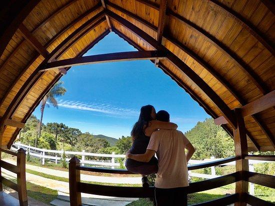 Chales Fazenda Vale da Mata Picture