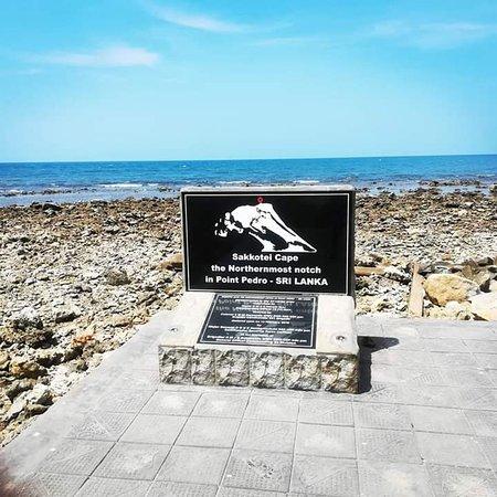 Point Pedro, Шри-Ланка: North point of pedro  sri lanka 🇱🇰
