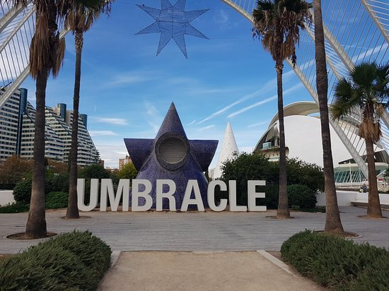 L Umbracle Mya Valencia 2020 All You Need To Know