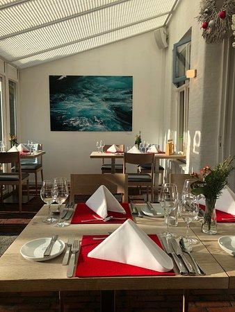 Das Weisse Haus Hamburg Altonaer Fischmarkt Menü Preise Restaurant Bewertungen Tripadvisor