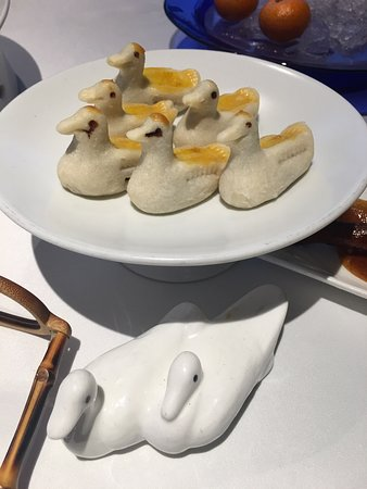 四季民福烤鸭店(前门店)