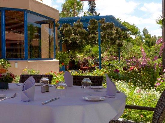 Villa Mandarine, Rabat - Restaurant Bewertungen ...