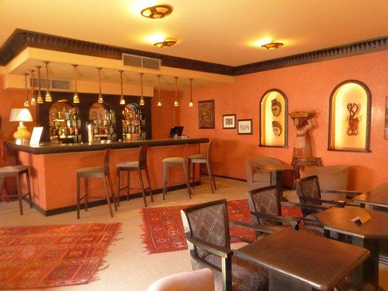 Villa Mandarine, Rabat - Restaurant Reviews, Photos & Phone ...