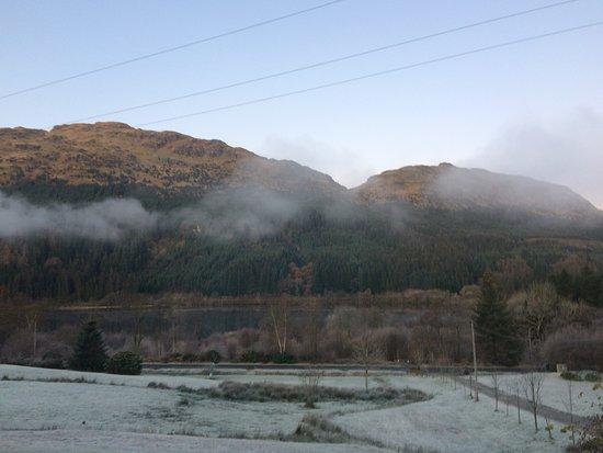 Loch Eck Foto