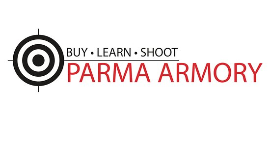 Come visit us at the Parma Armory Shooting Center!