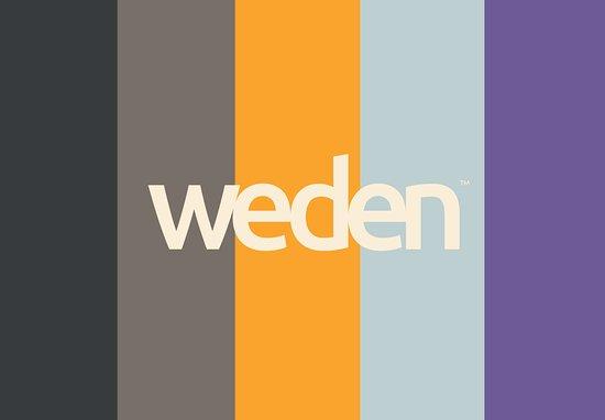 Weden