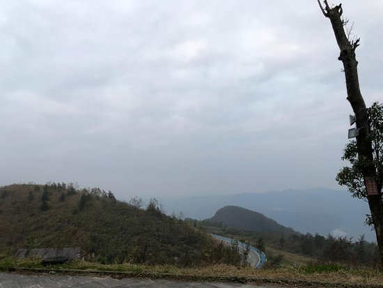 云阳县照片
