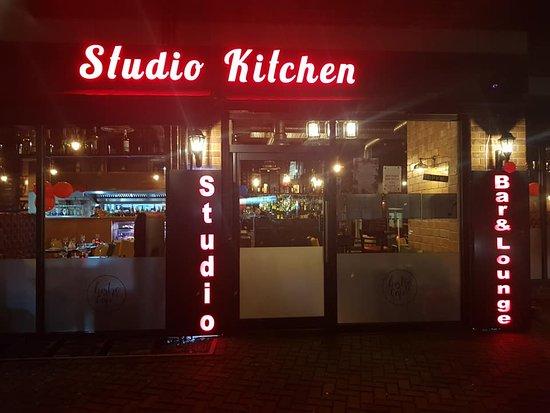 Studio Kitchen Restaurant Watford Updated 2020 Restaurant