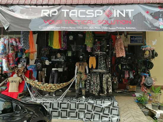 Rp Tacspoint