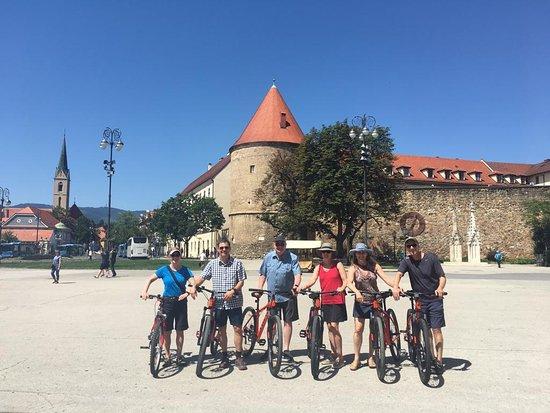 Zagreb Beer Bike
