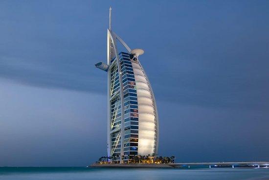 Daily Tours Dubai