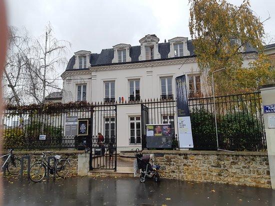 Bibliothèque André Malraux