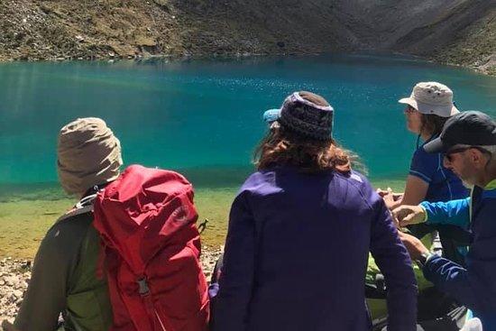 Humantay Lake Trek Peru