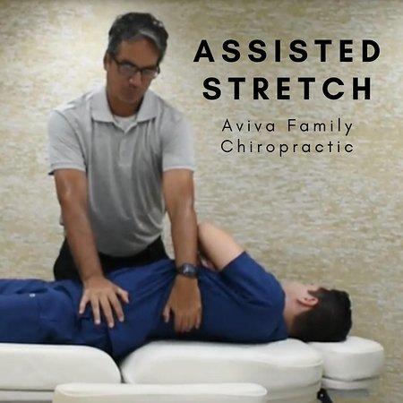 Aviva Family Chiropractic