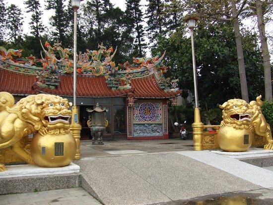 Miao Ling Gong